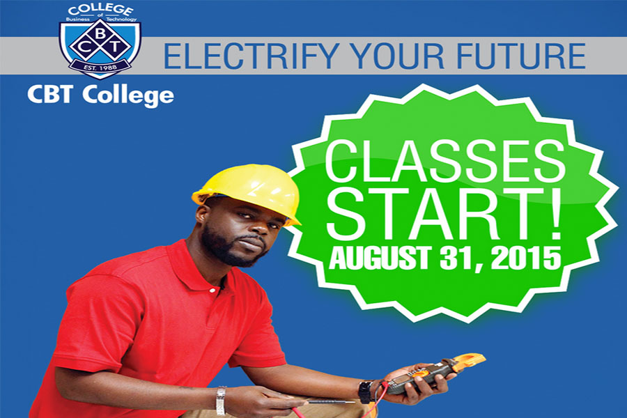 CBT College Campaign Banner