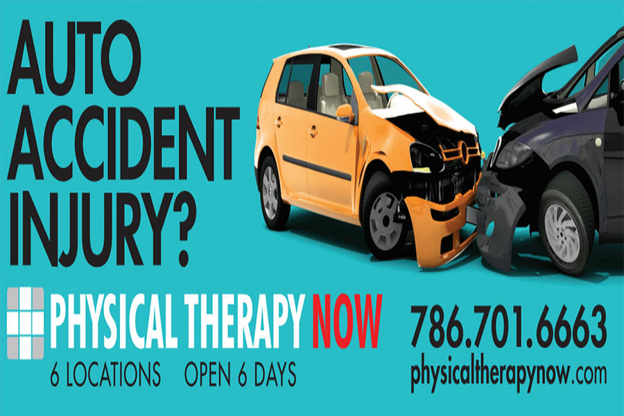 Physical Therapy Now Outdoor Banner 1